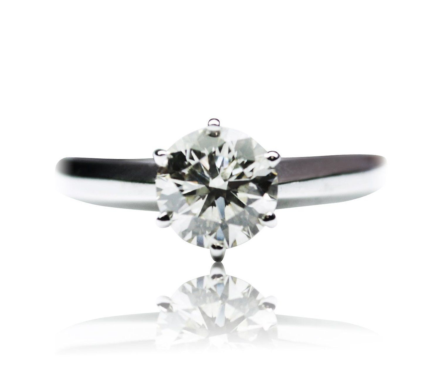 When It Comes To Wedding Rings The Generally Accepted Rule Of Thumb