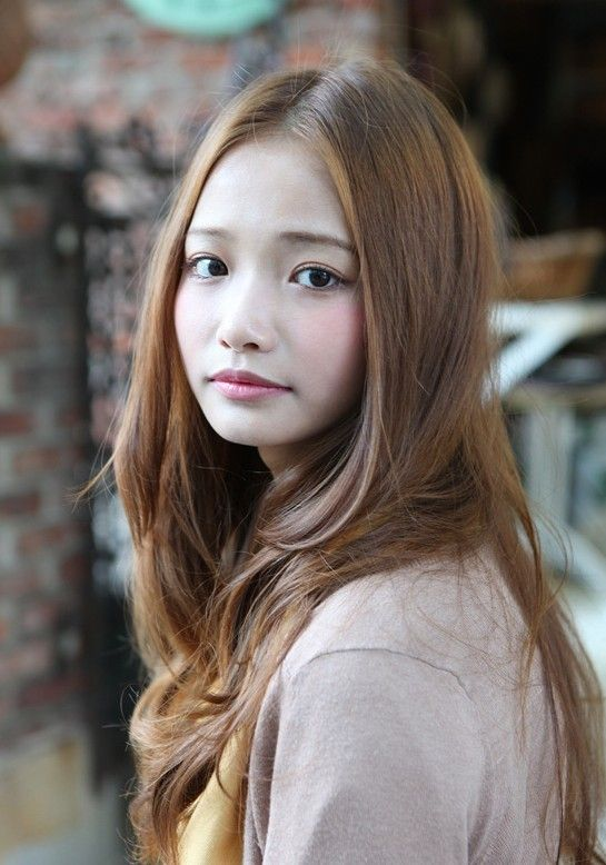 Hairstyles For Long Asian Hair : Lets face it. our hair is different. these are real asian