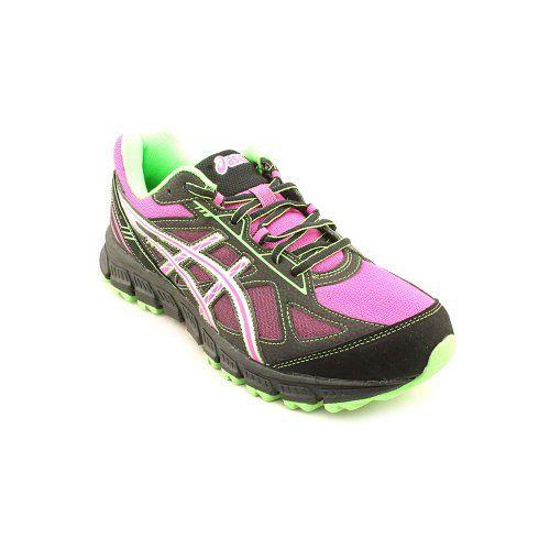 ASICS - Chaussure 11 de course pour femme femme M Gel Scram 2 - Noir/ rose vif/ Flash - 11 M NOUS 3ca8991 - trumpfacts.website