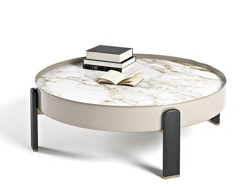 Kean Low Coffee Table By Formitalia Low Coffee Table Coffee Table Marble Coffee Table