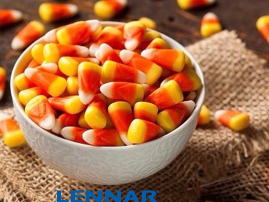 Happy National Candy Corn Day Ick Or Treat It Wouldn T Be Halloween Without This Tasty Tricolored Treat T Gluten Free Halloween Candy Gluten Free Halloween