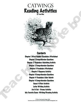 Ebook Catwings Epub PDF - kindlepaperbooks.com