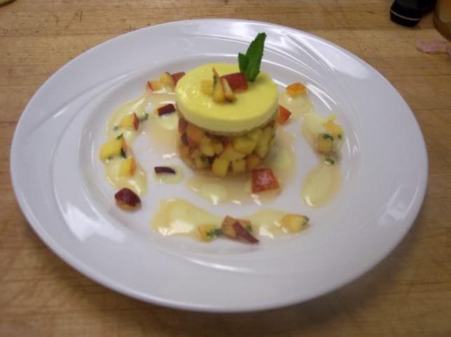 dessert plating - Google Search