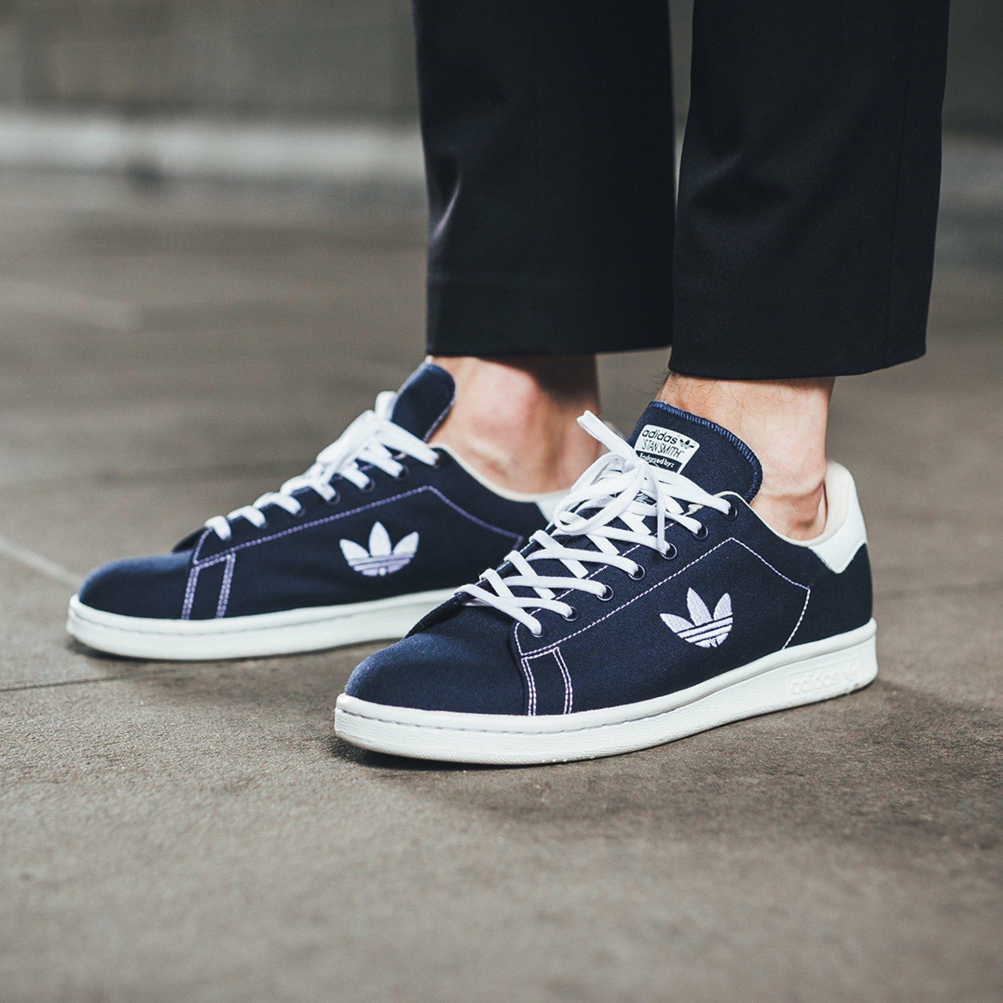 adidas Originals Stan Smith | Adidas stan smith, Adidas