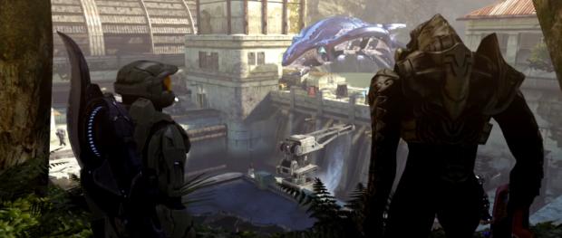 Jogador de Halo 3 leva 10 anos para entrar em prisão vazia impossível de ser acessada