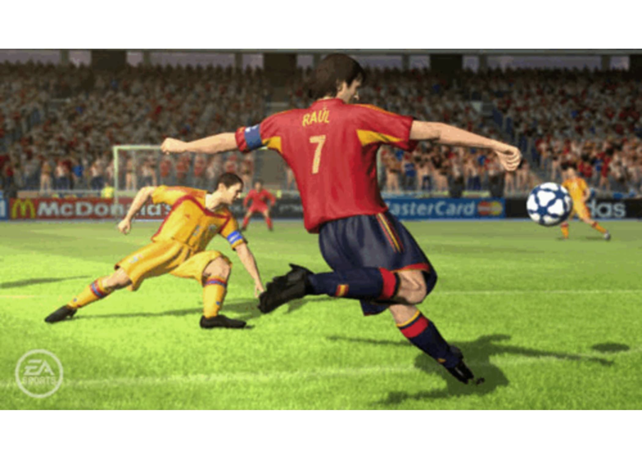 Fifa 06 Road To The Fifa World Cup In 2020 Fifa World Cup World Cup Fifa