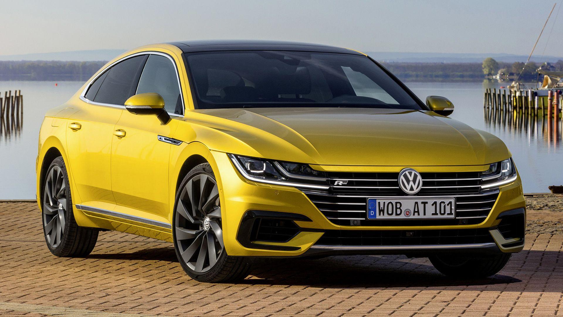 Volkswagen Arteon R Line Wallpaper Hd Resolution Volkswagen Cc Volkswagen Scirocco Volkswagen