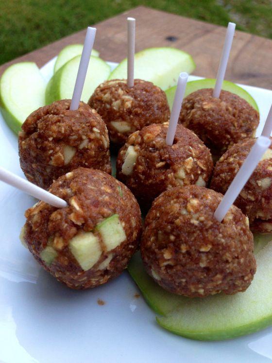 Recipe ReDux: Caramel Apples Redefined