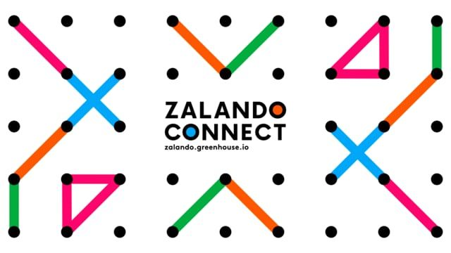 Zalando Connect