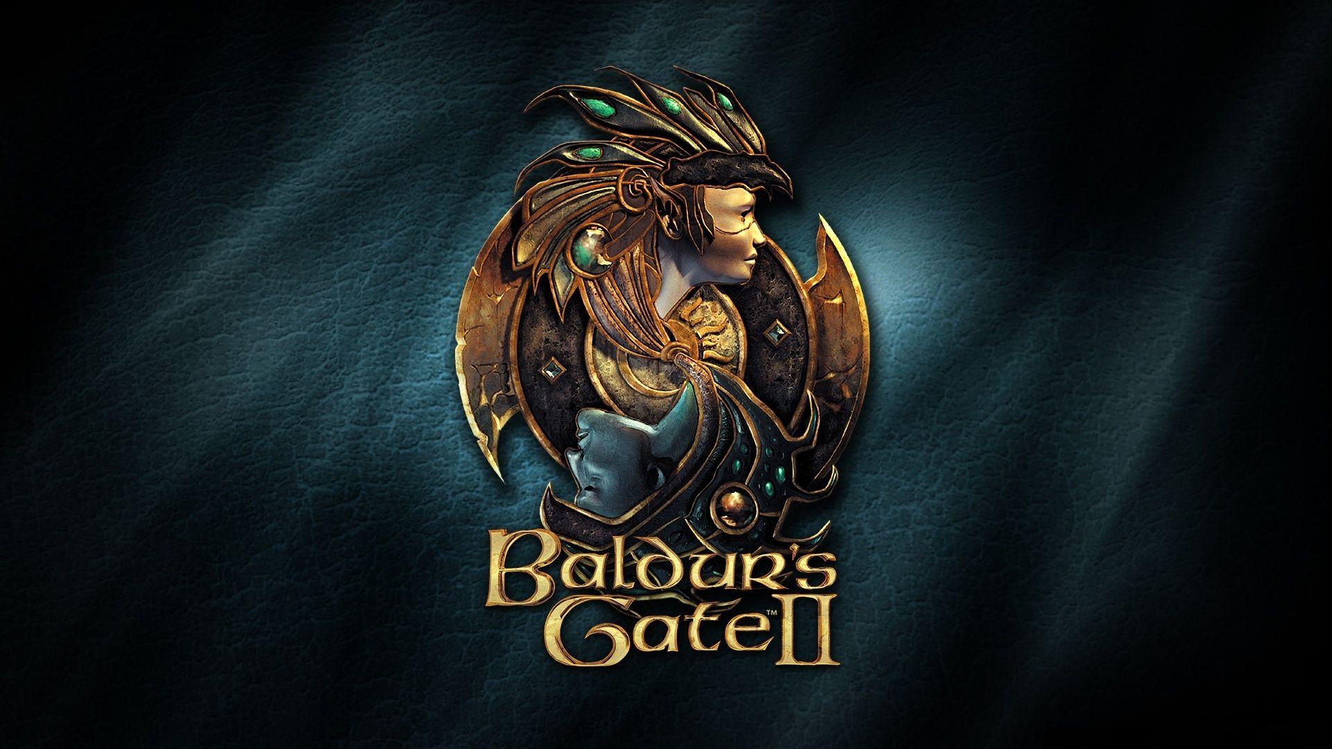 Baldur S Gate Ii Shadows Of Amn Art Baldur S Gate Baldur S
