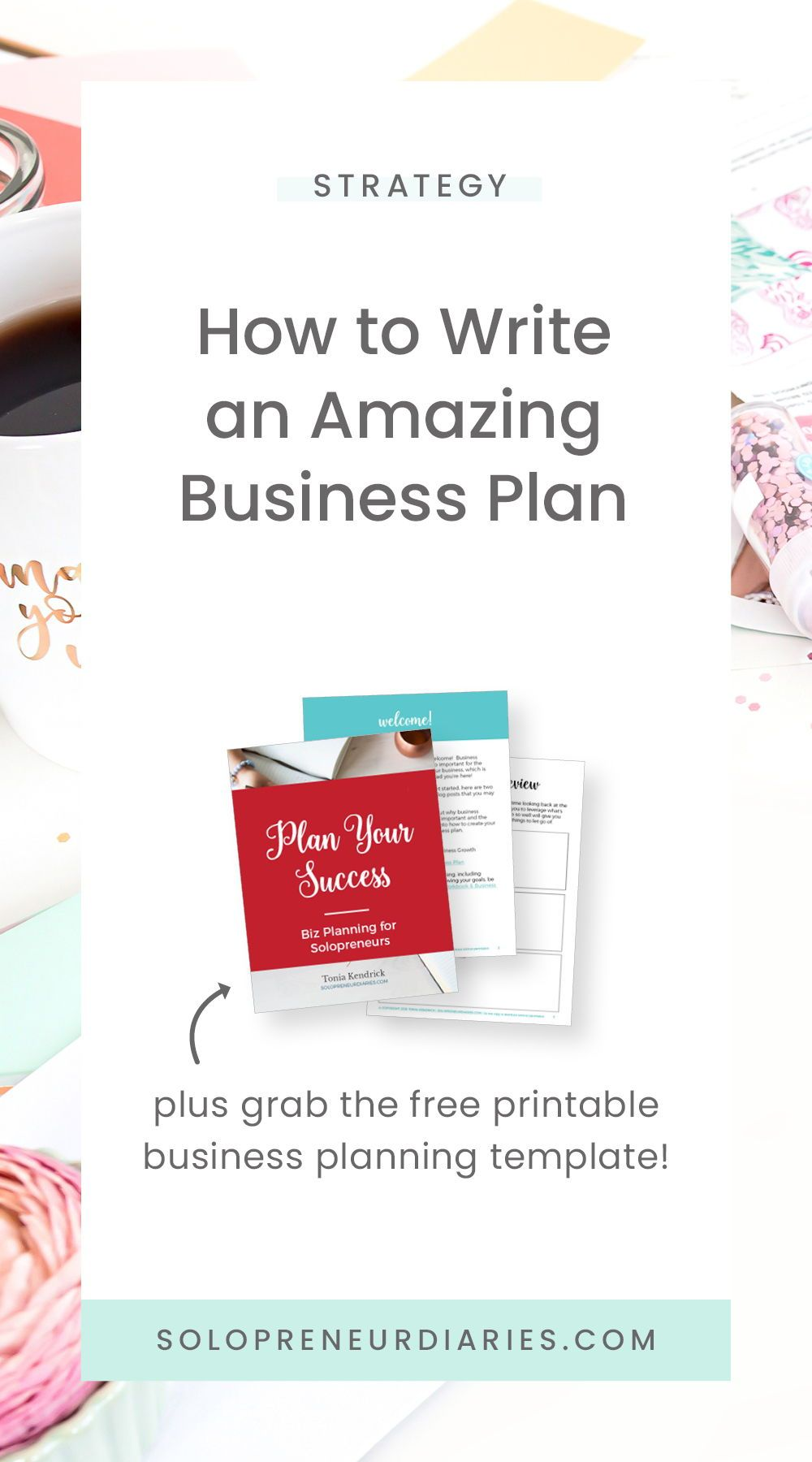 Why Business Planning Is Important for Your Business