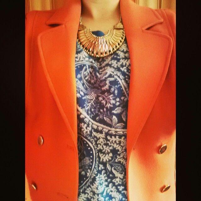 Color, pattern, texture, shine.