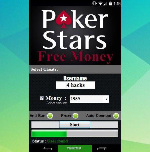 Pokerstars Paypal
