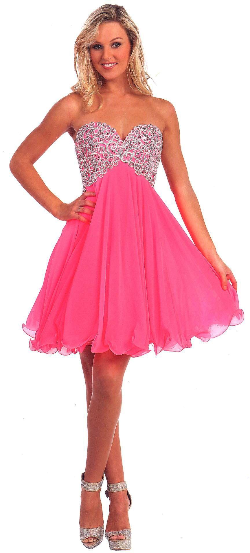 Prom Dress<BR>Winter Ball Dress under $120<BR>10076<BR>Short ...