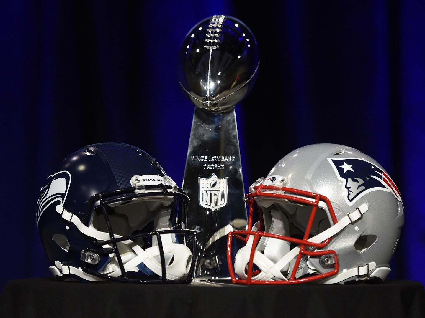 Seahawks And Patriots Who Has The Edge At Each Position Patriots Superbowl Super Bowl Super Bowl Xlix