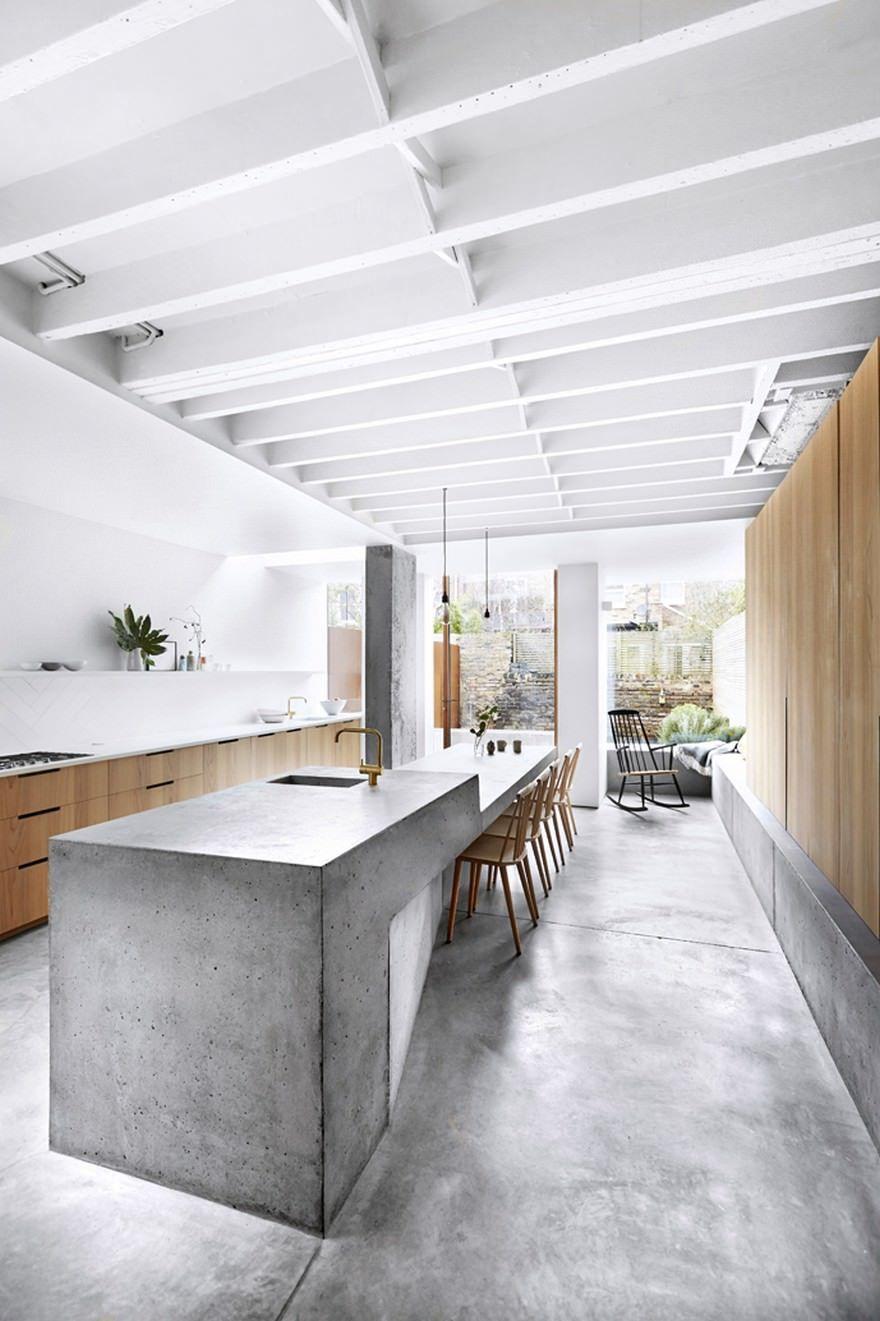 Cucine Modernissime Con Isola papino arreda cucine moderne