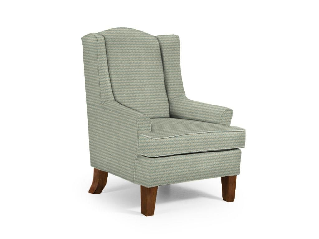 Best Home Furnishings Living Room Stationary Chair 170   Smith Village Home  Furnishings   Jacobus (