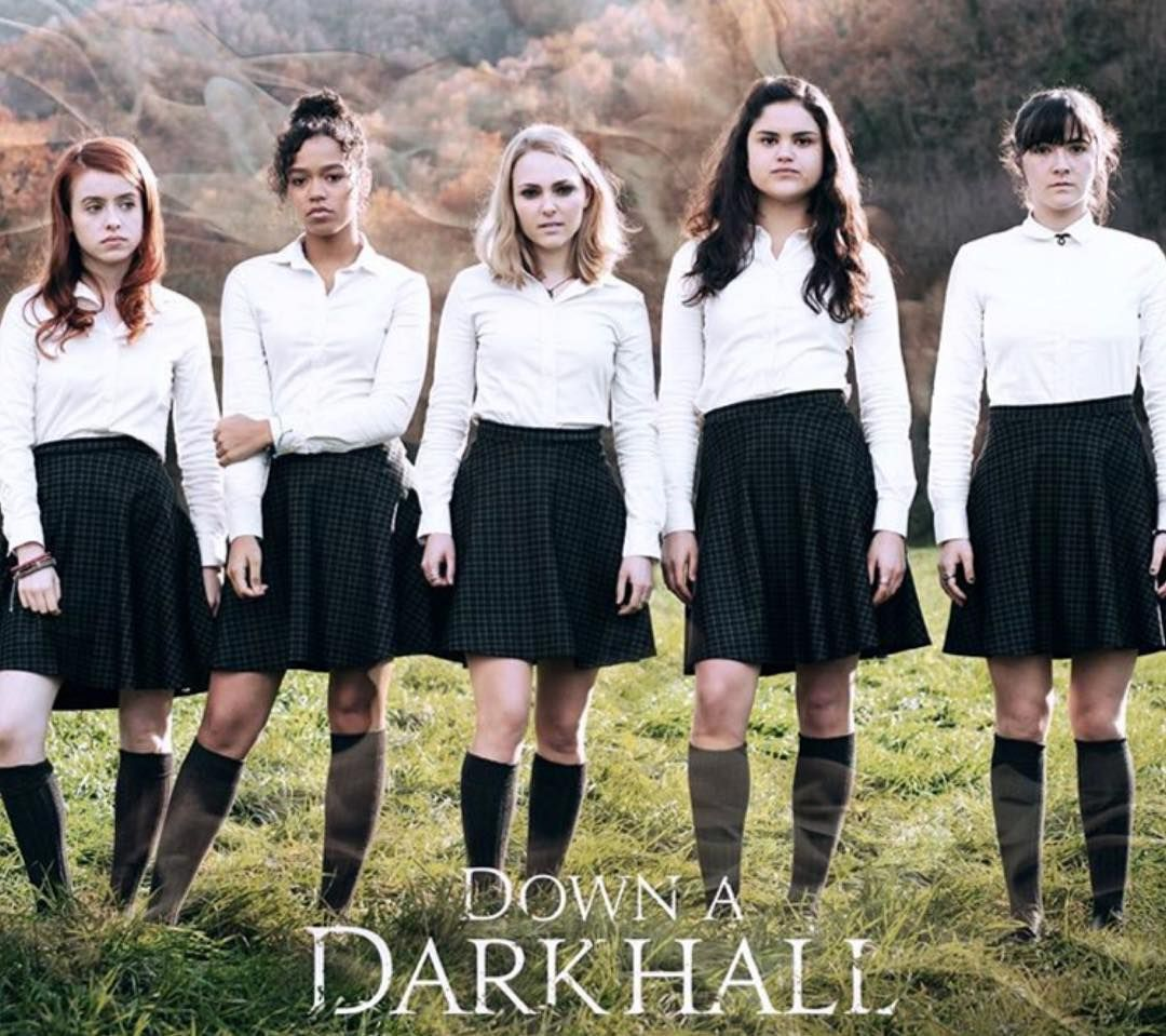 Down A Dark Hall Is Out Now In Select Theaters On Demand