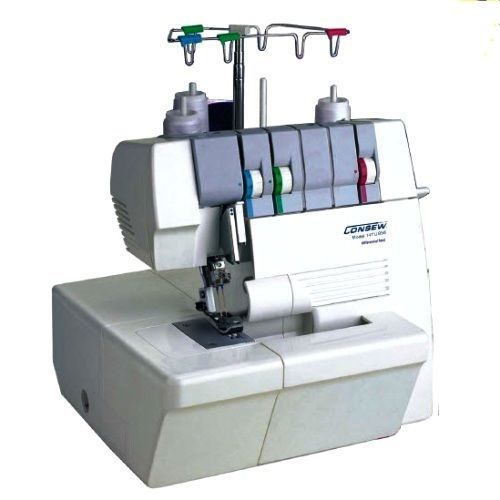Sewing Machines And Sergers 40 Consew 40Tu40 40Thread 40Needle Impressive Deals On Sewing Machines