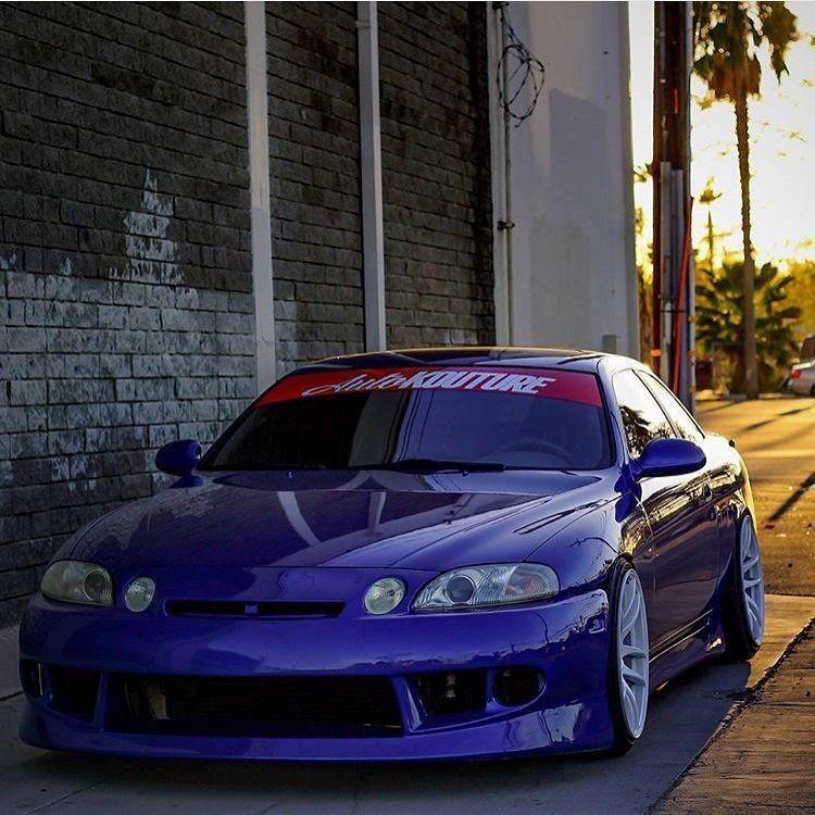 Cool Sports Cars, Toyota, Super Cars