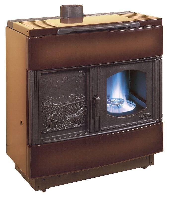 Vintage / Antique Victorian cast iron 4 burner cook Stove fuel oil ...