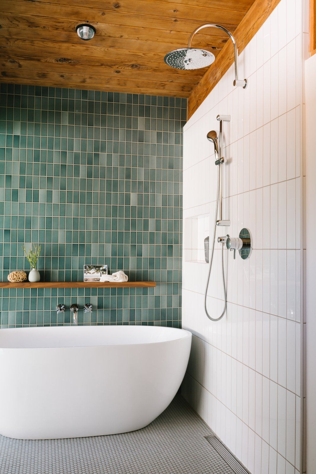 Photo 21 of 21 in Before & After: A Bill Mack Midcentury Gem Gets a…