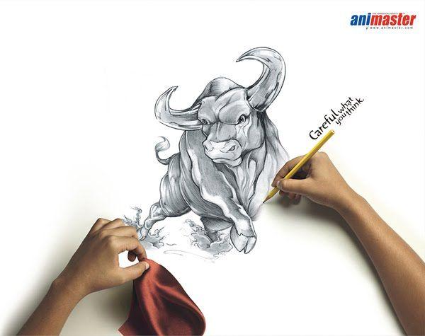 Anuncios Creativos Dibujos Vivos Alucinantes De Todo Un Poco Noticias Tecnologia I Dibujos A Lapiz Increibles Dibujos Divertidos Dibujos Increibles