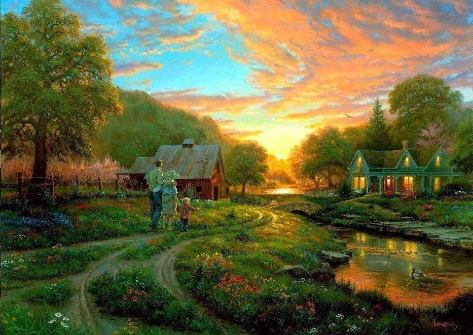 Mark Keathley