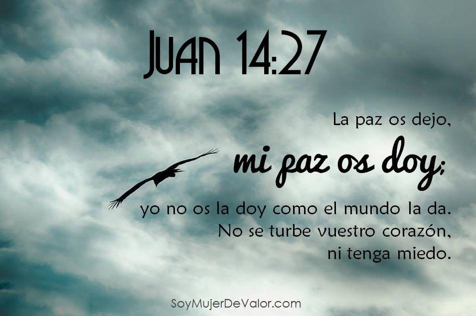 #OrandoPorLosNiños #Día14 #Paz