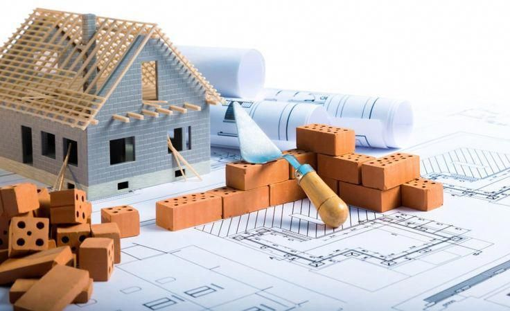 Construction mortgage loans are short term loans that finance the
