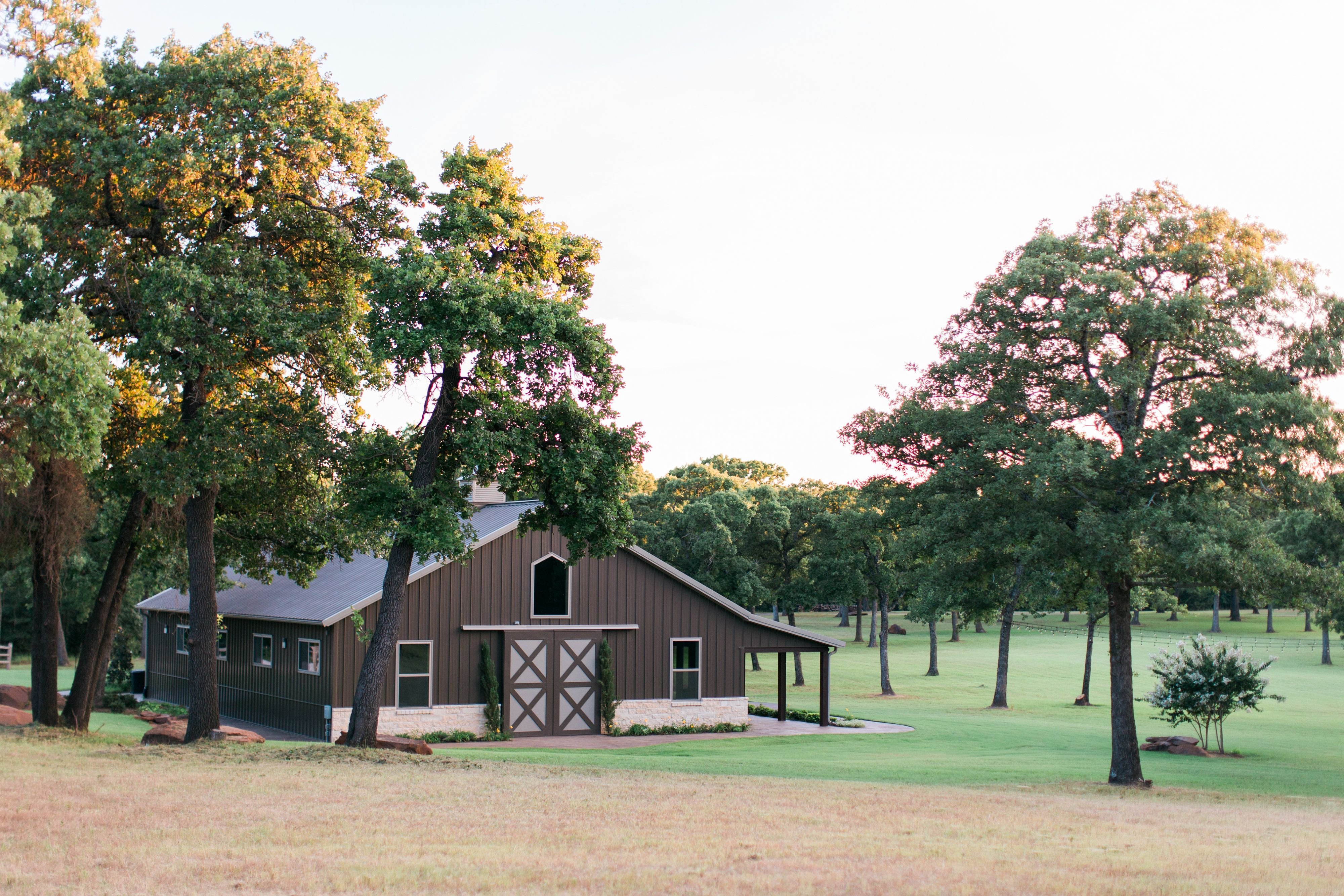 The Grove in Aubrey, TX! Photo by Grace Anne Photography