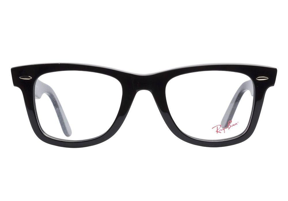 5138cac907329 Ray-Ban+5121+2000+Black+eyeglasses .+Get+low+prices