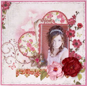 ,pink hearts