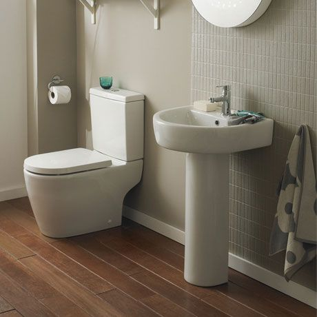 Bianco 4 Piece Bathroom Suite At Victorian Plumbing Uk Bathroom Suite Bathroom Design Bathroom Suites