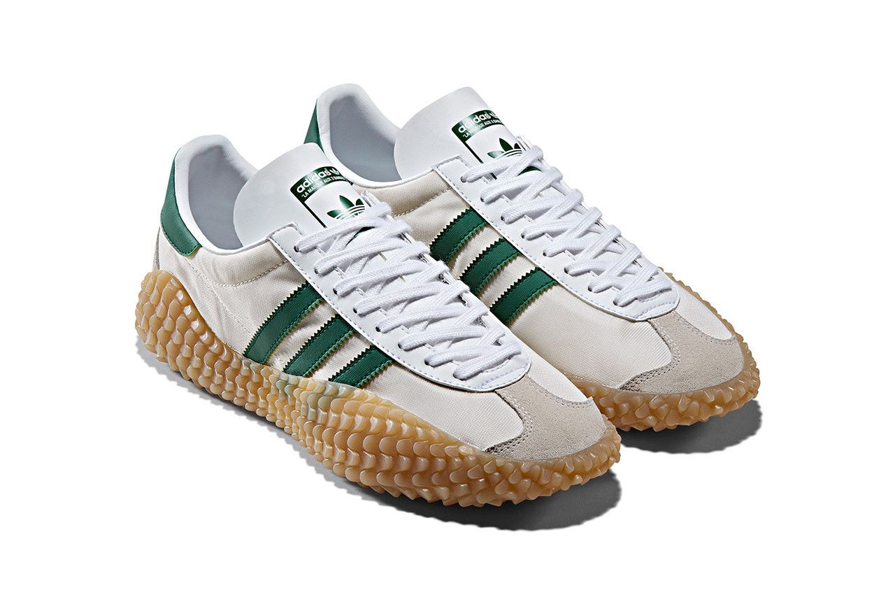 descanso Cenagal Virgen  adidas Originals Reconstructs Classic Silhouettes With Never Made Pack |  Adidas fashion, Adidas, Sneakers men