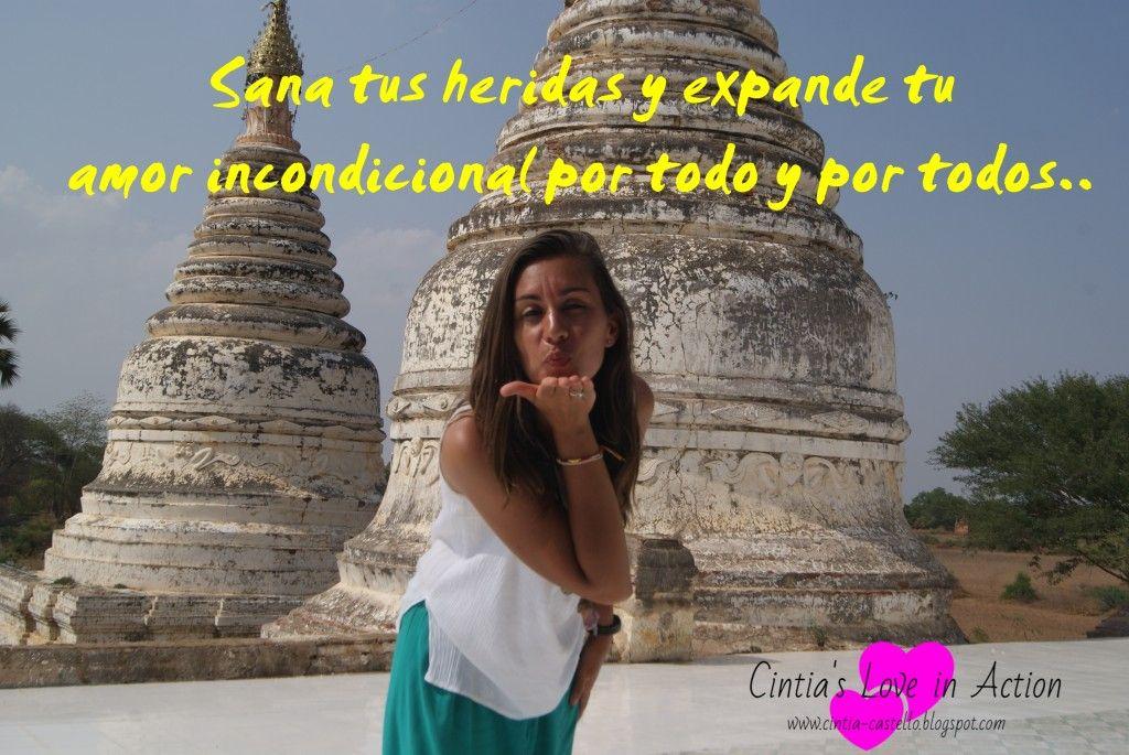 Mi esencia espiritual junto a ti... El blog de Cintia: Cintia, tu coach espiritual