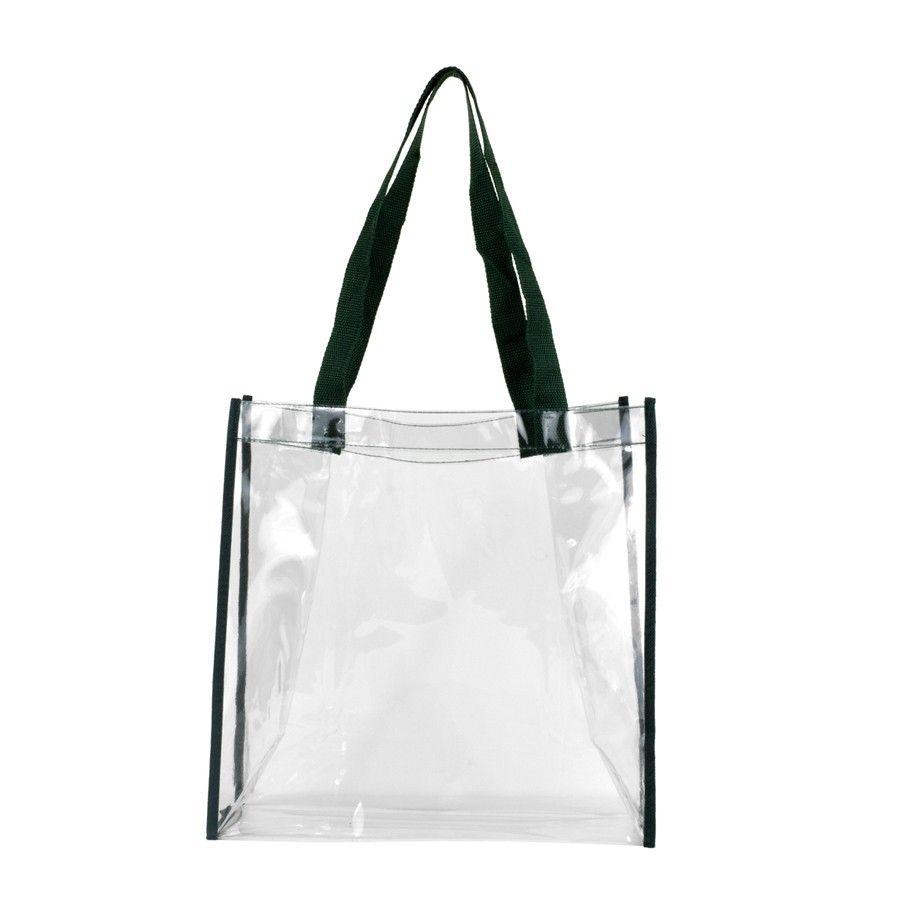 5f983805e559 Transparent PVC waterproof stadium Bags handbags