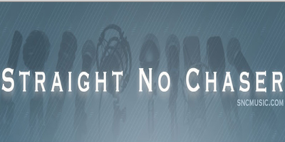 Get the best tickets first for Straight No Chaser's upcoming tour!