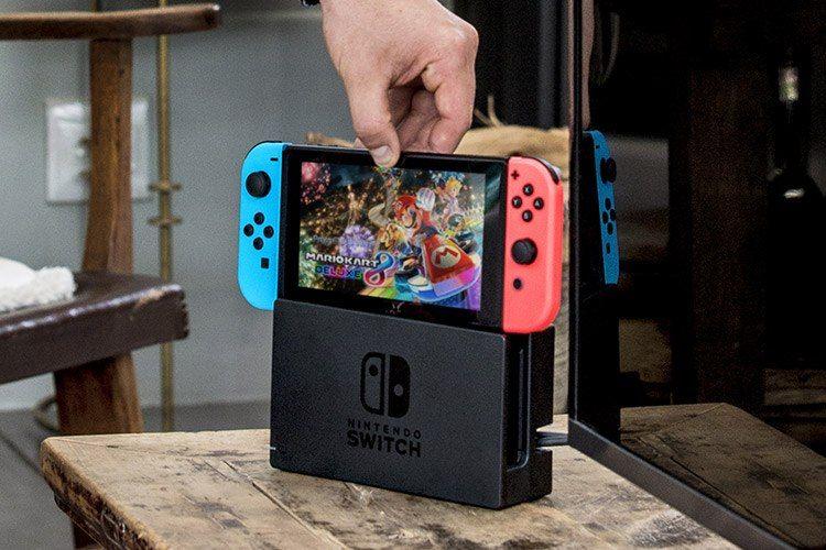 Nintendo Switch Les Possesseurs Preferent La Mobilite Que Dans Le Dock Https T Co Fhamhkipy5 Nintendo Switch Accessories Nintendo Switch Games Nintendo