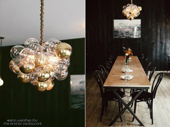 The large bubble chandelier 22 diameter araa burbujas y nubes the large bubble chandelier 22 diameter aloadofball Image collections