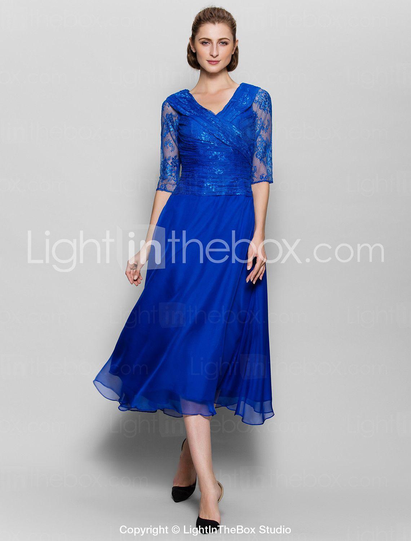 I Like This Do You Think I Should Buy It Tea Length Dresses