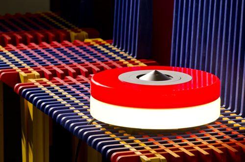 benno simma - light&sound loudspeaker with ludwig leuchten augsburg germany (2009)