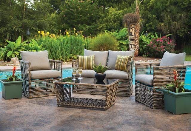 Awe Inspiring Top Garden Furniture Brands You Need To Know Backyard Best Image Libraries Barepthycampuscom