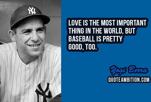 Pin by Amy Glick on KEWL SAYINGS in 2020 Baseball