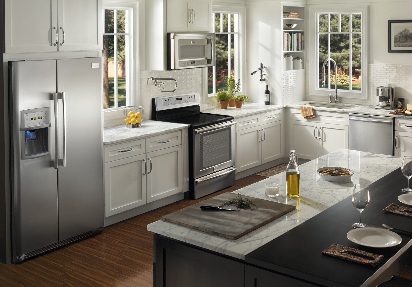 mirab s home store kitchen appliance packages professional kitchen appliances kitchen renovation on kitchen appliances id=48211