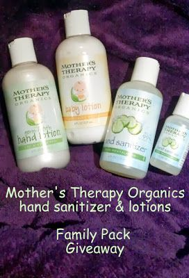 Win Organic Hand Sanitizer Things I Love Hand Sanitizer