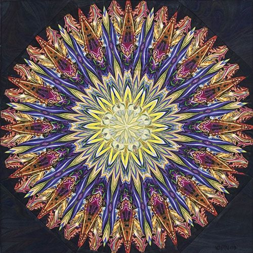 Kaleidoscope Ca: Best 25+ Kaleidoscope Quilt Ideas On Pinterest