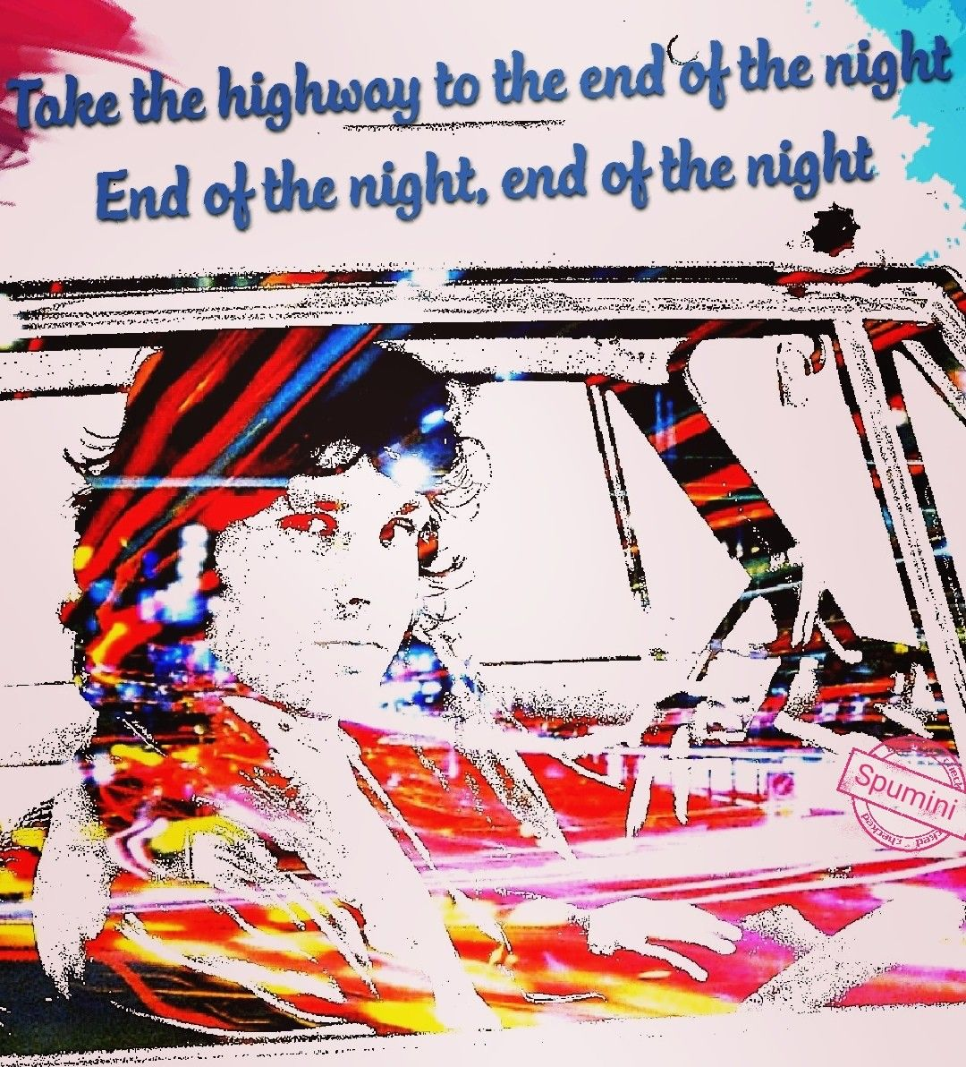 The Doors Jim Morrison End Of The Night The Doors Jim Morrison Jim Morrison Rock And Roll