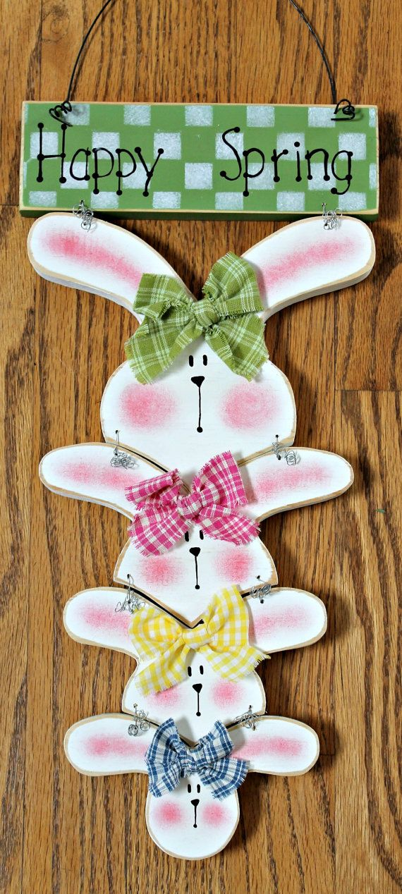 22++ Wooden easter crafts to make ideas