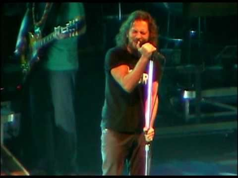 Pearl Jam - Big Wave (Honolulu, 2006)